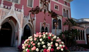 La Fête des Roses et des Plantes