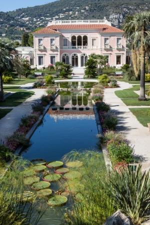Villa & Jardins Ephrussi de Rothschild - Site officiel ...