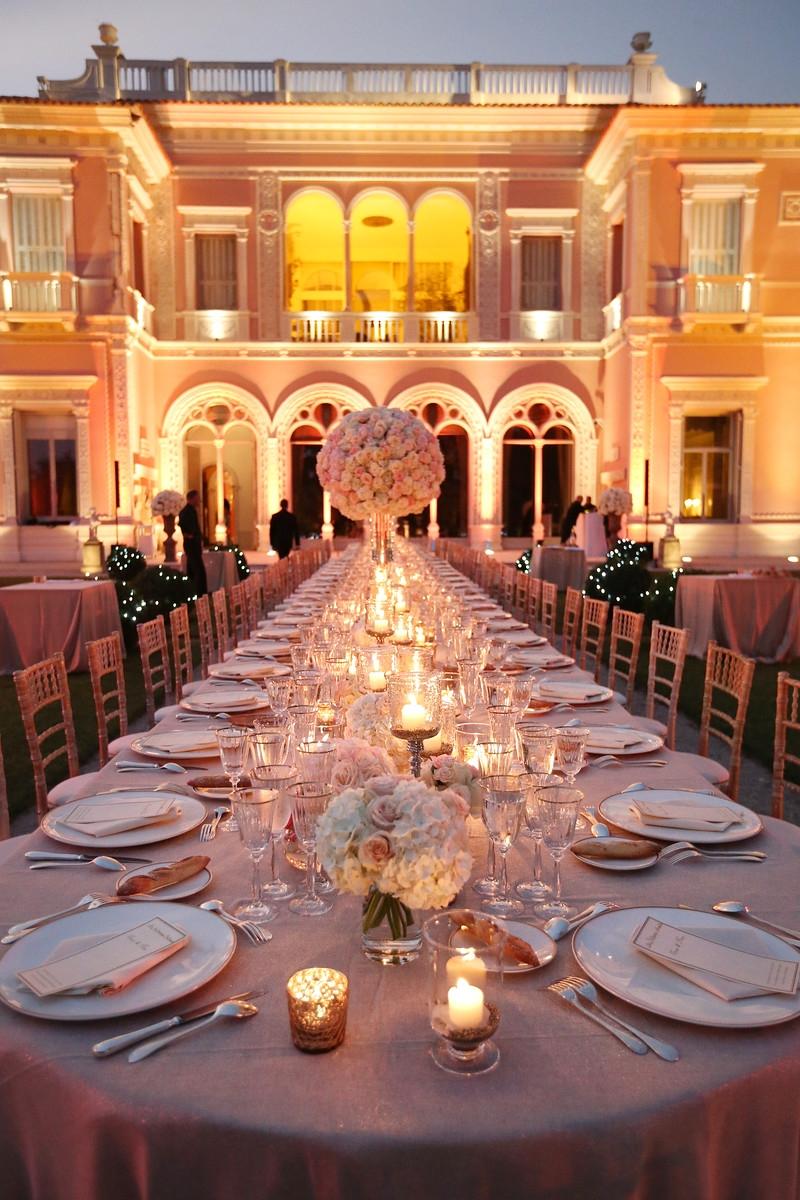 Our receptions in pictures   Villa et Jardins Ephrussi de Rothschild ...