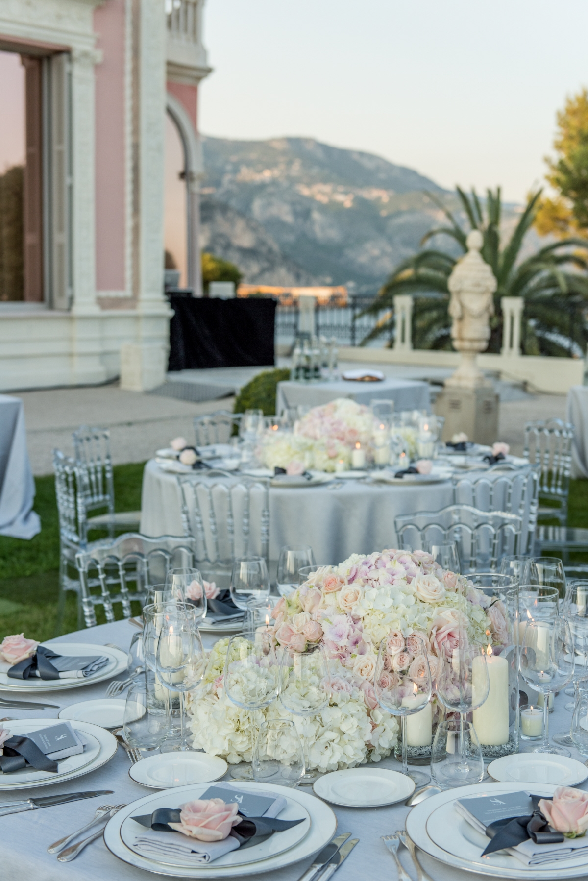 The Wedding Planners Monaco