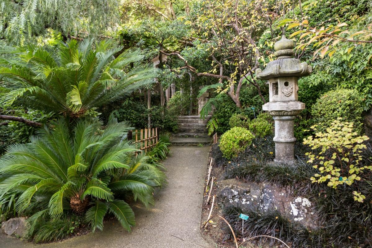 Les jardins   Villa et Jardins Ephrussi de Rothschild ...