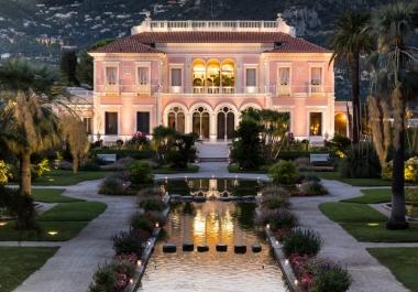 Nocturnes de la Villa