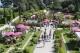 Roses and plants festival villa et jardins ephrussi de rothschild palais - Fete de la rose gerberoy ...
