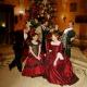 Soirées musicales de Noël - Concert + coupe de champagne + dîner